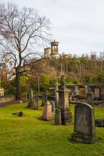 Edimburgh (Scotland) - The Old...
