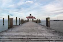 Restored Lighthouse Building I...