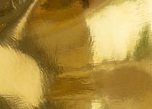 Golden Wall Texture