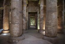 Abydos Temple, Egypt, Pharaoh,...