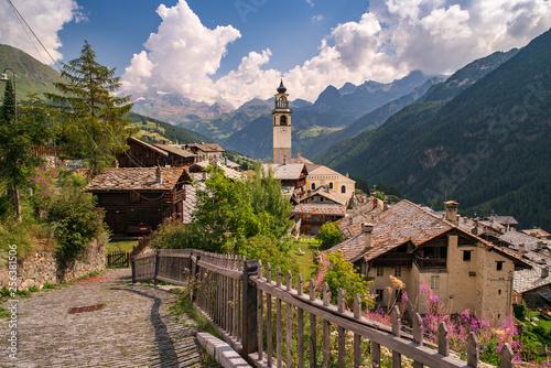 Photo Ayas, Aosta, Italia