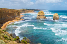 Great Ocean Road, Victoria Sta...