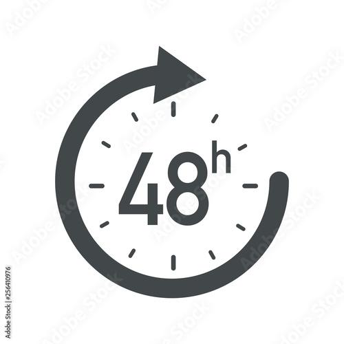 Fotografija  48h icon.