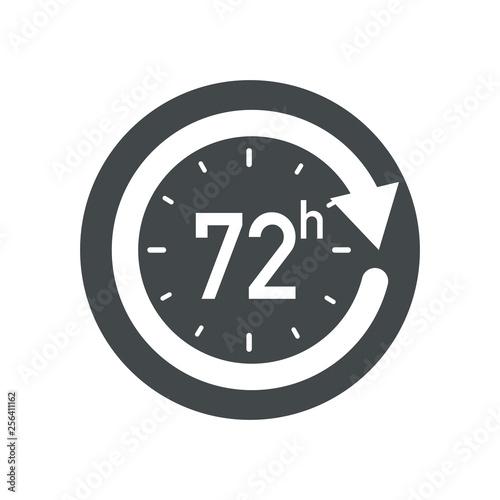 Fotografija  72h icon.