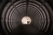 Abandoned Ballistic Missile Bu...