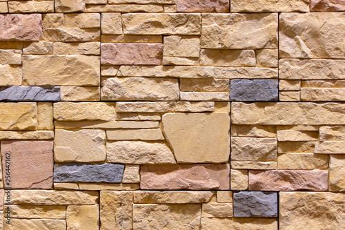 Tło ściana z cegieł tekstura. Ceglana ściana