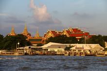 Thailande - Bangkok - Palais R...