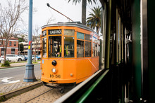 MUNI San Francisco