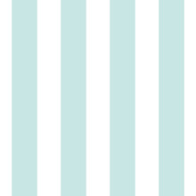 Preppy Wide Vertical Stripe Se...