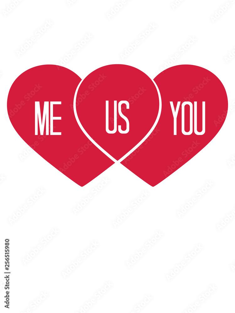 du und ich liebe