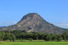 Malasimbu Berg, Dinalupihan, Bataan, Philippinen