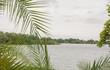 Lake Kariba in Simbabwe Süd Afrika