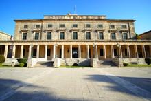 Palace Of Saint Michel And Sai...
