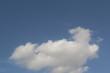 Scenic Cloudy Sky
