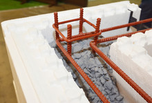 Insulating Concrete Forms ICF ...