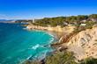 Cala Penya Tallada Salou beach Tarragona