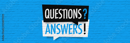 Photo Questions answers