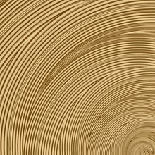 Gold Spiral Abstract Background And Swirl Wallpaper,  Shiny Vintage.