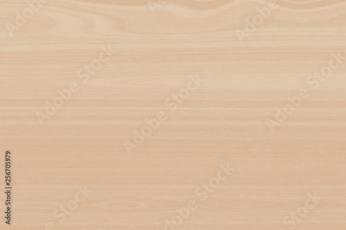 Wood background light brown wooden,  hardwood. Wallpaper Mural
