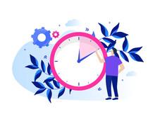 Concept Time Management