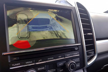 Rearview Camera With Dynamic T...