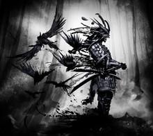 The Spirit Of The Samurai Stan...