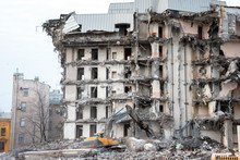 Demolition And Destruction Of ...
