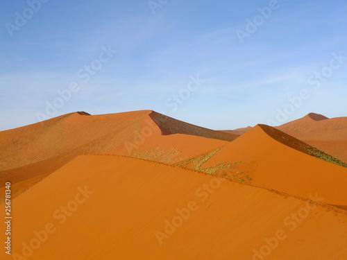 Foto  Dune, Sand, Desert, Windhoek, Namibia, Africa