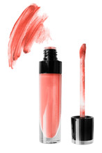 Lip Gloss Isolated