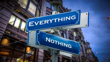Sign 372 - Everything