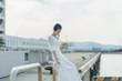ウェディング花嫁