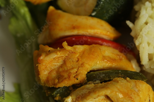 Photo  aliment