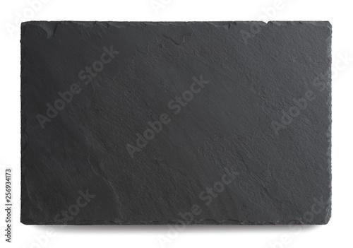 Photo sur Aluminium Cailloux ARDOISE_tracé de détourage inclus