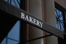 A Standard Or Common Bakery Si...