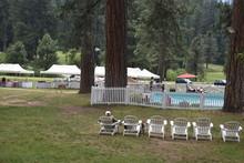 Yosemite National Park. U.S.A....