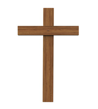 Holy Cross Isolated