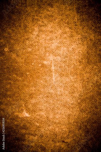 Photo sur Aluminium Cuir Brown plywood rough texture background.