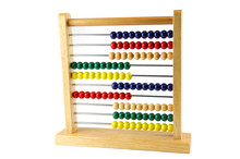 Colorful Abacus For Kids Early...