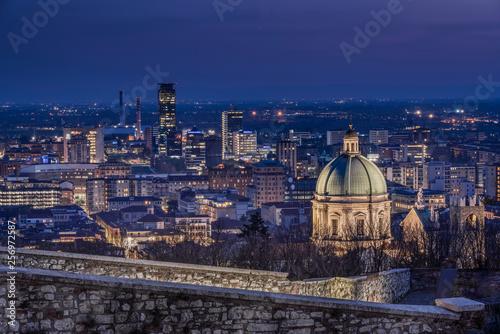 Brescia tra antico e moderno