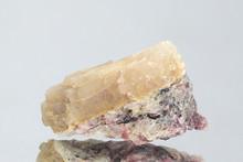 Crystal Of Major Industrial Li...