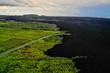 Hawaii von oben - Vulkane, Lava, Küsten und Strände von Big Island gefilmt mit DJI Mavic 2 Drohne