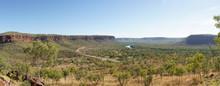 Gregory National Park Landscap...