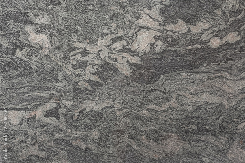 Ideal granite background in new grey tone.