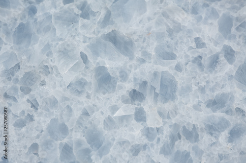 Light blue marble texture as part of your design.