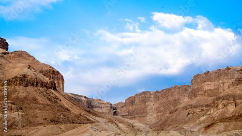 Fotografia  Grand Canyon Rocks Landscape View
