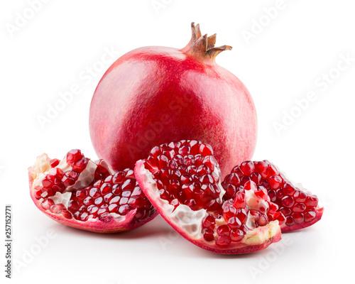 Fototapeta Pomegranates