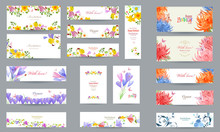Graceful Invitation Cards With...