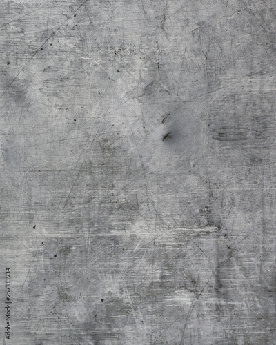 abstract metal background; Wall mural
