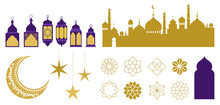 Islamic Ornaments, Symbols And...