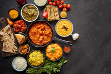Composition Of Indian Cuisine ...